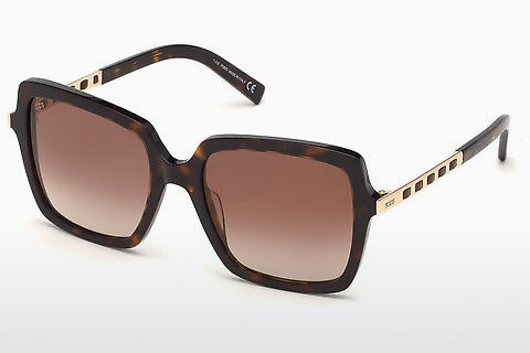 solbrille Tod's TO0250 52G