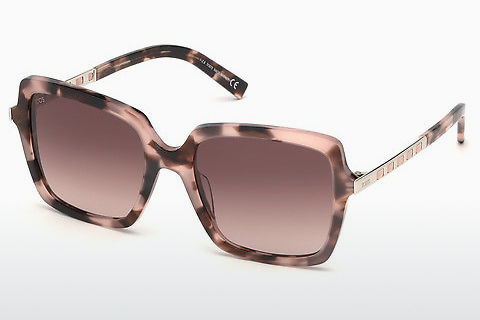 solbrille Tod's TO0250 55T