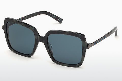 solbrille Tod's TO0250 56N