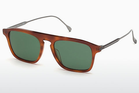 solbrille Tod's TO0251 53N