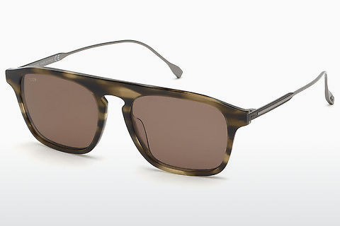 solbrille Tod's TO0251 98J