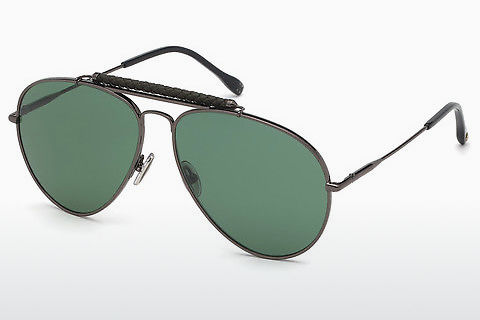 solbrille Tod's TO0255 12N