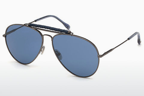 solbrille Tod's TO0255 12V