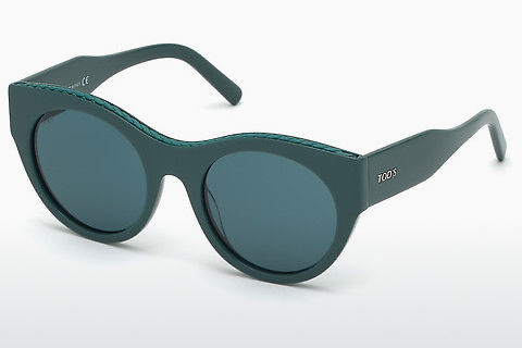solbrille Tod's TO0258 93N
