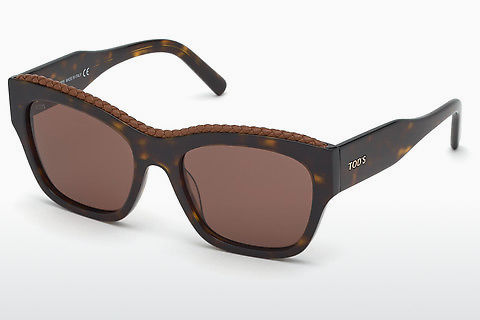 solbrille Tod's TO0259 52E
