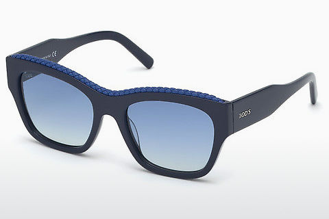 solbrille Tod's TO0259 90W