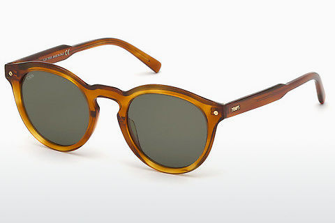 solbrille Tod's TO0260 53N