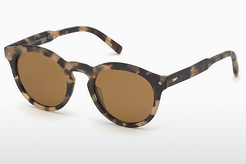 solbrille Tod's TO0260 55E