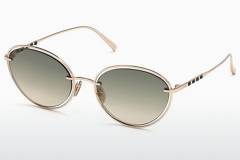solbrille Tod's TO0264 28P