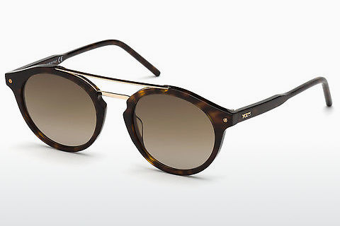 solbrille Tod's TO0268 52K