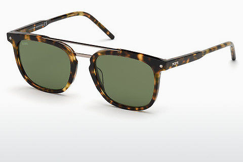 solbrille Tod's TO0269 55N