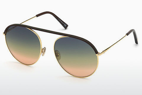 solbrille Tod's TO0273 30Q