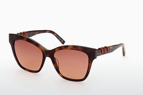 solbrille Tod's TO0274 55T