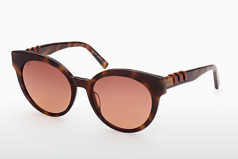 solbrille Tod's TO0275 55T