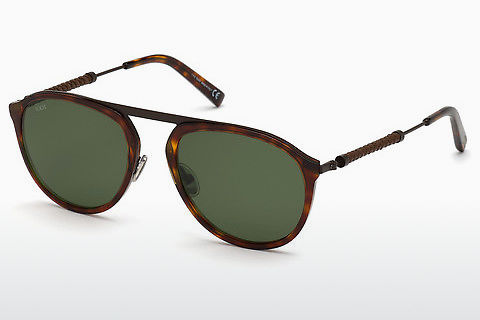 solbrille Tod's TO0279 54N