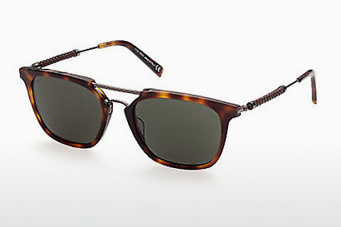 solbrille Tod's TO0297 53E
