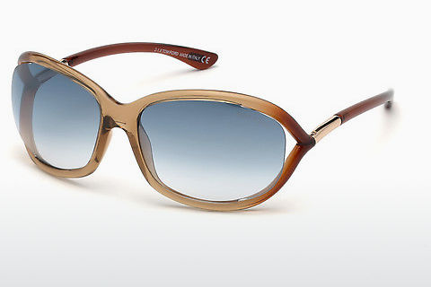 solbrille Tom Ford Jennifer (FT0008 45P)