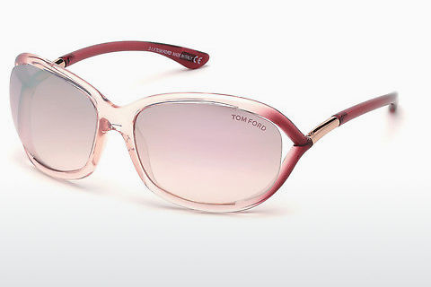 solbrille Tom Ford Jennifer (FT0008 72Z)