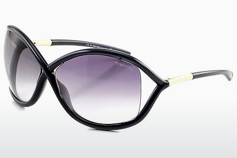 solbrille Tom Ford Whitney (FT0009 0B5)