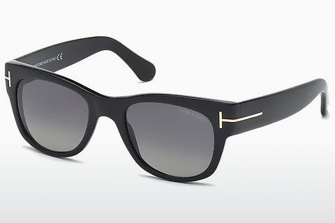 solbrille Tom Ford Cary (FT0058 01D)