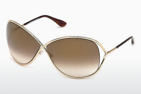 solbrille Tom Ford Miranda (FT0130 28G)