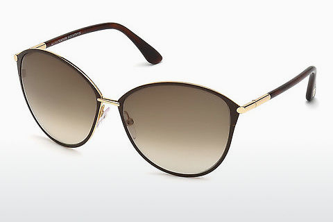 solbrille Tom Ford Penelope (FT0320 28F)