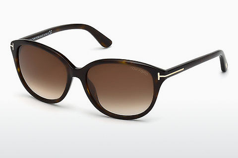 solbrille Tom Ford Karmen (FT0329 52F)