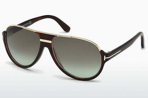 solbrille Tom Ford Dimitry (FT0334 56K)
