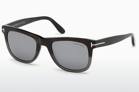 solbrille Tom Ford Leo (FT0336 55C)