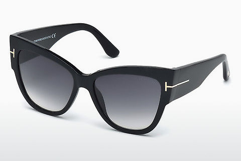 solbrille Tom Ford Anoushka (FT0371 01B)