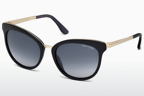 solbrille Tom Ford Emma (FT0461 05W)