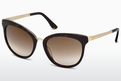 solbrille Tom Ford Emma (FT0461 52G)