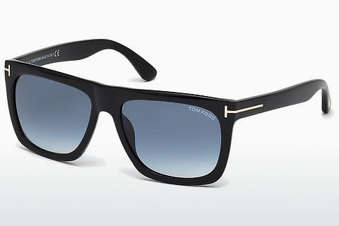 solbrille Tom Ford Morgan (FT0513 01W)
