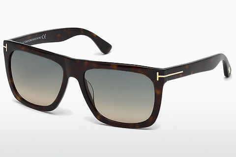 solbrille Tom Ford Morgan (FT0513 52W)