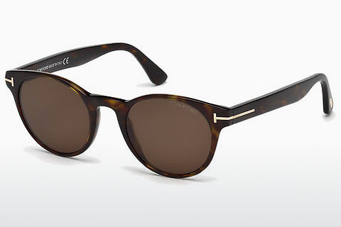 solbrille Tom Ford Palmer (FT0522 52E)