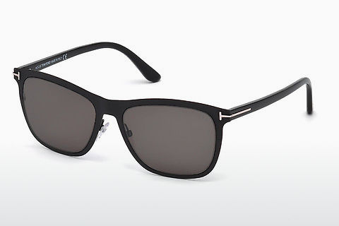 solbrille Tom Ford Alasdhair (FT0526 02A)