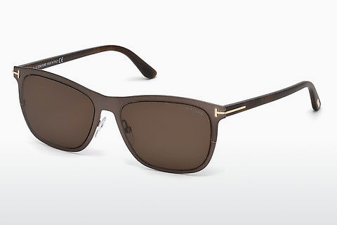 solbrille Tom Ford Alasdhair (FT0526 48J)