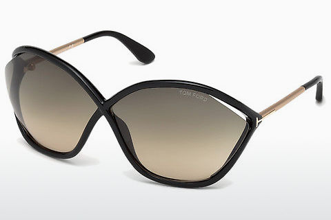 solbrille Tom Ford Bella (FT0529 01B)