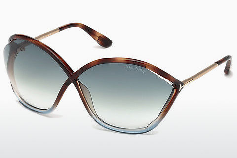 solbrille Tom Ford Bella (FT0529 55B)