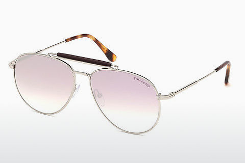 solbrille Tom Ford Sean (FT0536 16Z)