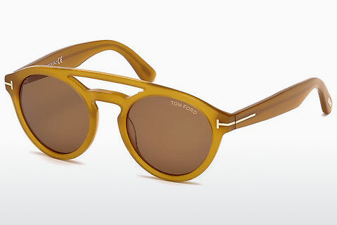 solbrille Tom Ford Clint (FT0537 41E)