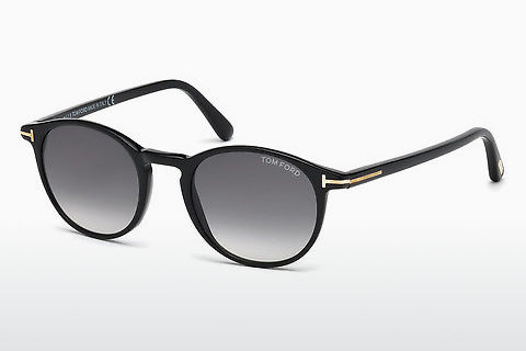 solbrille Tom Ford Andrea (FT0539 01B)