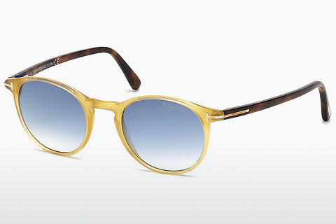 solbrille Tom Ford Andrea (FT0539 41W)