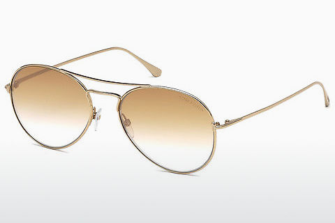 solbrille Tom Ford Ace (FT0551 28G)