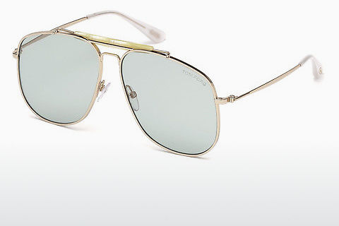solbrille Tom Ford Connor-02 (FT0557 28V)