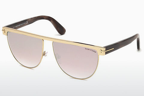 solbrille Tom Ford FT0570 28Z