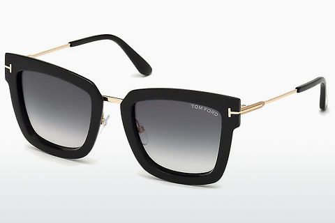 solbrille Tom Ford FT0573 01B