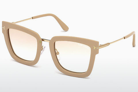 solbrille Tom Ford Lara-02 (FT0573 74F)