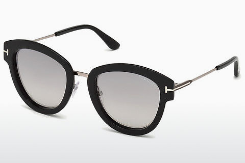 solbrille Tom Ford Mia-02 (FT0574 14C)