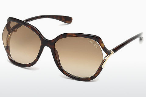 solbrille Tom Ford Anouk-02 (FT0578 52F)